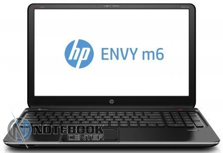 HP Envy m6-1100sr