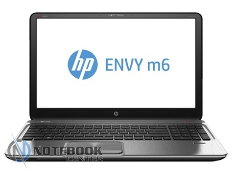 HP Envy m6-1101sr
