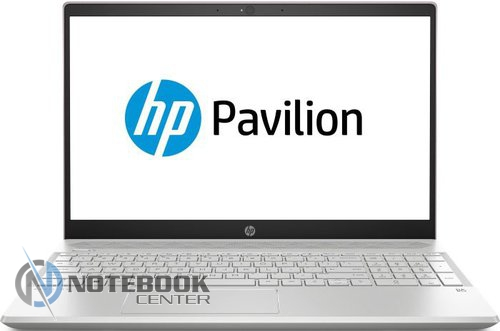 HP Pavilion 15-cs0001ur 4GP11EA