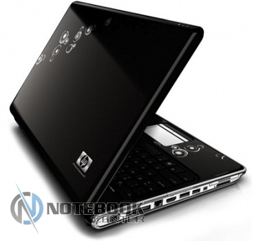 HP Pavilion dv6-2120sp