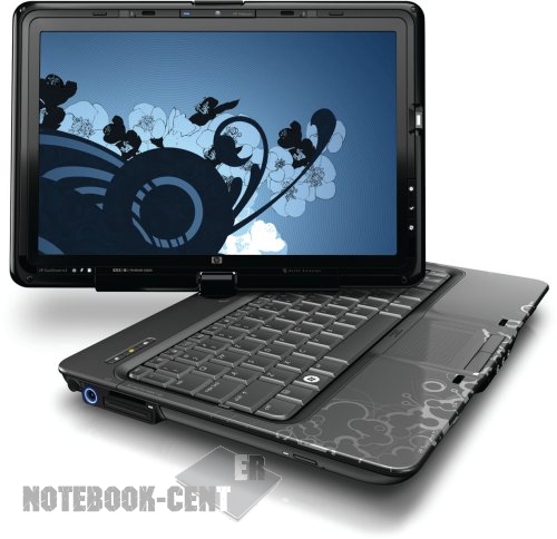 HP TouchSmart tx2-1210ER