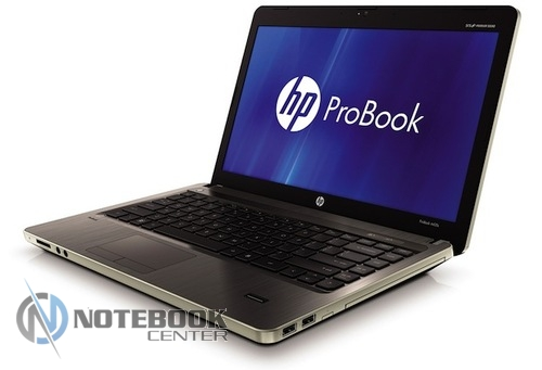 HP ProBook 4330s LY466EA