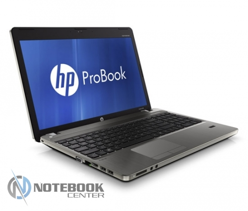 HP ProBook 4530s LY474EA
