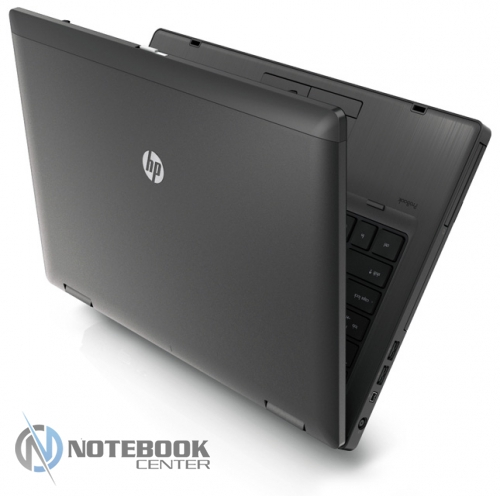 HP ProBook 6465b LY431EA