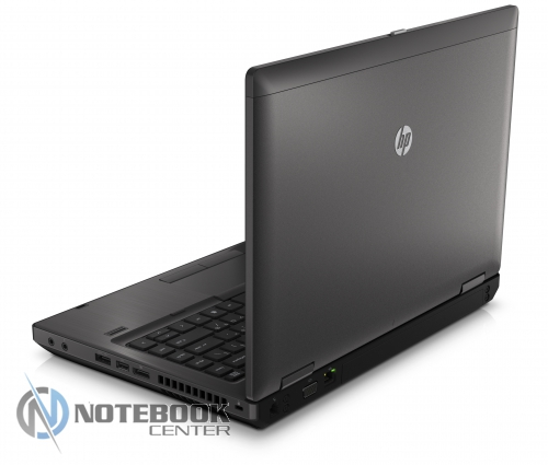 HP ProBook 6465b LY432EA