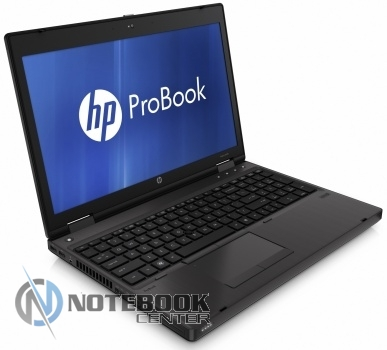 HP ProBook 6560b LY443EA