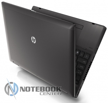 HP ProBook 6560b LY444EA