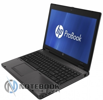 HP ProBook 6560b LY448EA