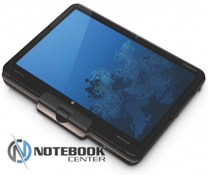 HP TouchSmart tm2-2100er