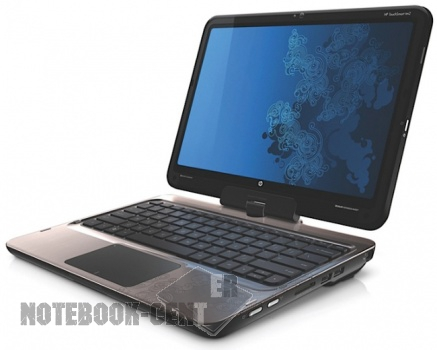 HP TouchSmart tm2