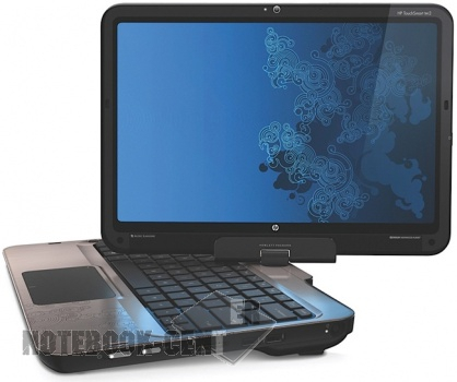 HP TouchSmart�tm2