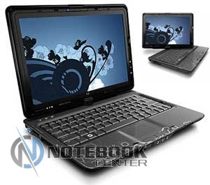 HP TouchSmart TX2-1050EW