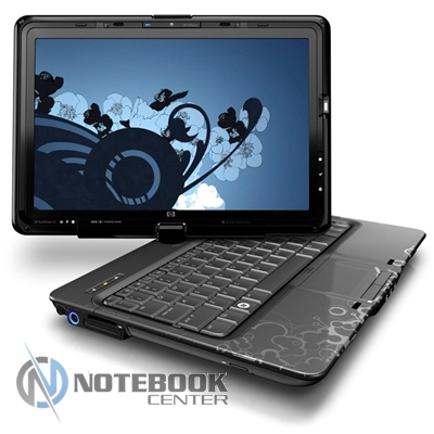 HP TouchSmart TX2-1150EP
