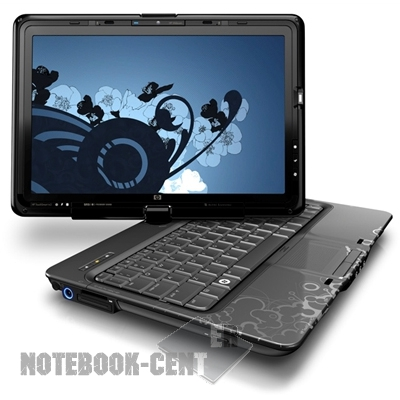 HP TouchSmart tx2-1300
