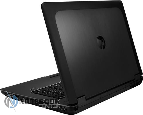 HP ZBook		 15 Studio G3 T3U12AW