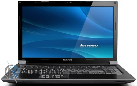 Ноутбук Lenovo IdeaPad B5030 59441377 (Intel Pentium N3540 2.16 GHz/2048Mb/250Gb/No ODD/Intel HD Graphics/Wi-Fi/Bluetooth/Cam/15.6/1366x768/DOS)