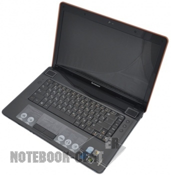 Lenovo IdeaPad Y550 4BB