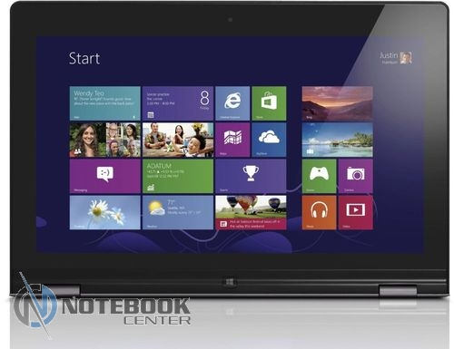 Lenovo IdeaPad Yoga 13 59373344