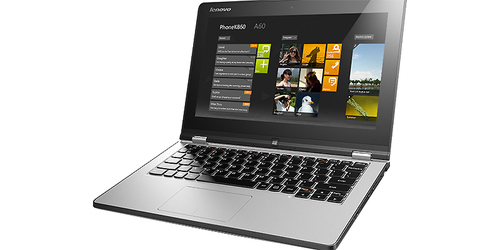 Lenovo IdeaPad Yoga 2 11