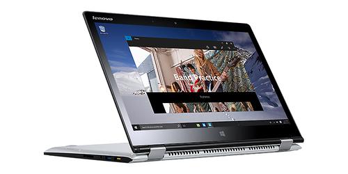 Ноутбук Lenovo IdeaPad 320-15IKBN (80XL03MYRK) i3-7100U (2.40)/4GB/1TB + 128GB SSD/15.6'' FHD AG/NV GF 940MX 2GB/noDVD/WiFi/BT/Win10 (Grey)