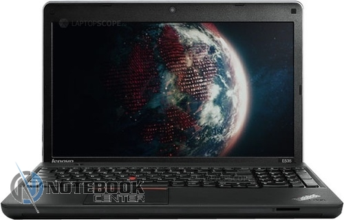 Lenovo ThinkPad Edge E535 NZR9CRT