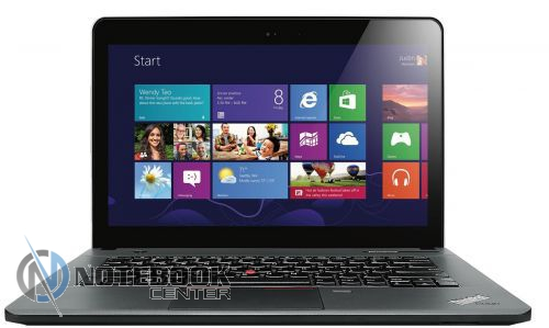 Lenovo ThinkPad Edge E540 20C600FURT