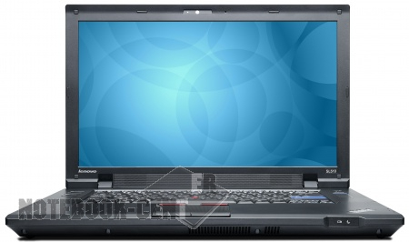 Lenovo ThinkPad SL510 NSM42RT
