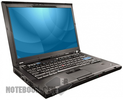 Lenovo ThinkPad T400 NM7D6RT