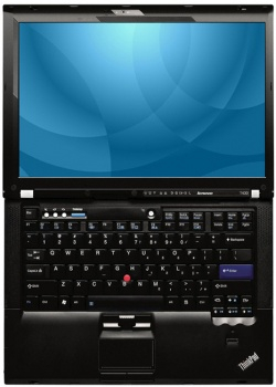Lenovo ThinkPad T400 NMA25RT