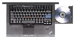 Lenovo ThinkPad T410s 2912PW6