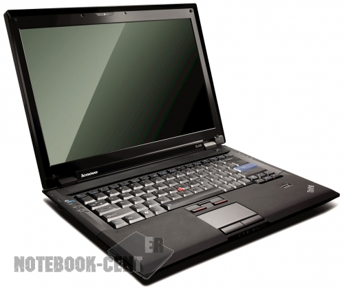 Lenovo ThinkPad T500 NJ25BRT
