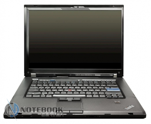 Lenovo ThinkPad T500 NJ25QRT