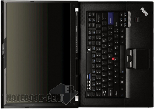 Lenovo ThinkPad T500 NJ2C6RT