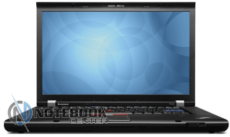 Lenovo ThinkPad T510i 4384HK8