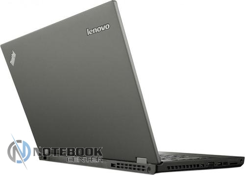 Lenovo ThinkPad W540 20BHA0W2RT