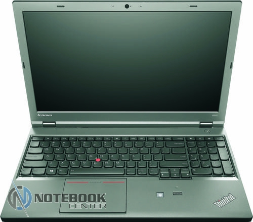 Lenovo ThinkPad W540 20BHA0W4RT