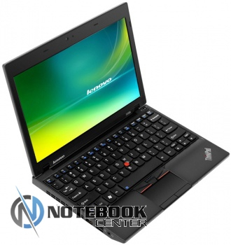 Lenovo ThinkPad X100e NTS4RRT