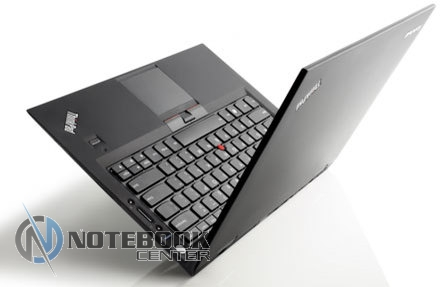 Lenovo ThinkPad X1 20A8S08602