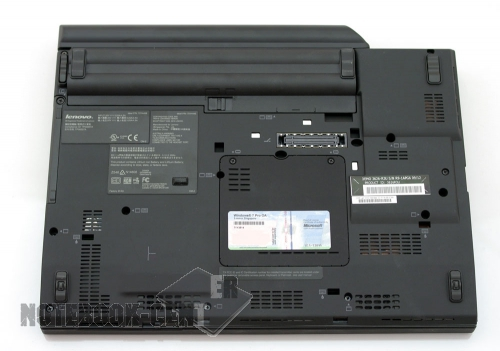 Lenovo ThinkPad X201