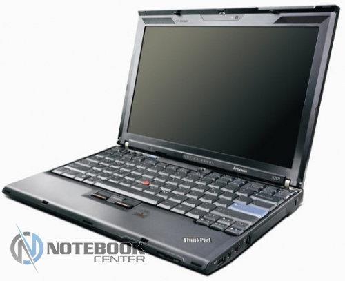 Lenovo ThinkPad X201 Tablet NU7FHRT
