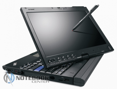 Lenovo ThinkPad X201i 639D046
