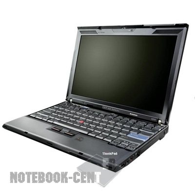 Lenovo ThinkPad X201i NURJ9RT