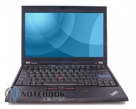Lenovo ThinkPad X220 NYF58RT