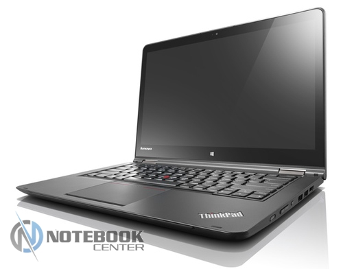 Lenovo ThinkPad Yoga 14 20DM002RRT