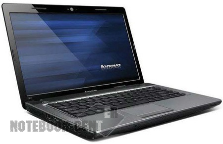 Lenovo ThinkPad Z460A