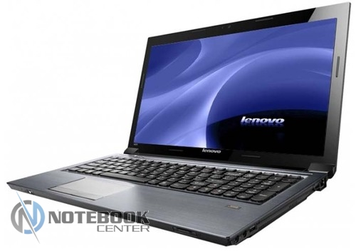 Lenovo ThinkPad Z570A