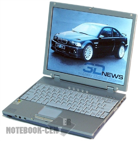 MaxSelect TravelBook 320