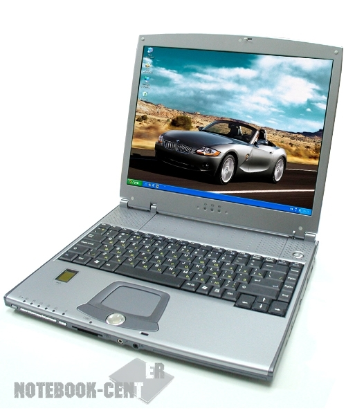 MaxSelect TravelBook Z4