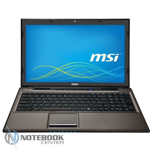 MSI CX61 0ND-001XRU