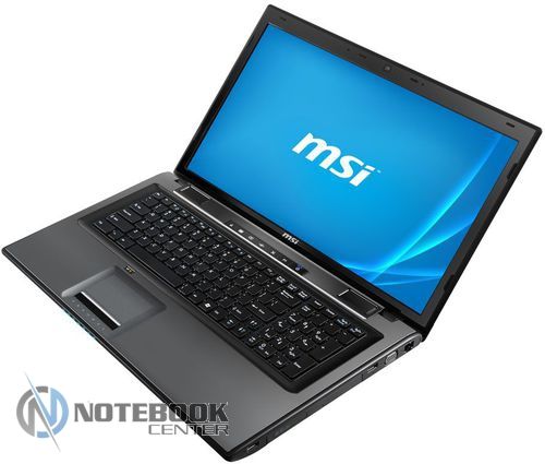 MSI CX70 0ND-211